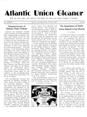 b42b5d0ede0a Atlantic Union Gleaner | May 19, 1937