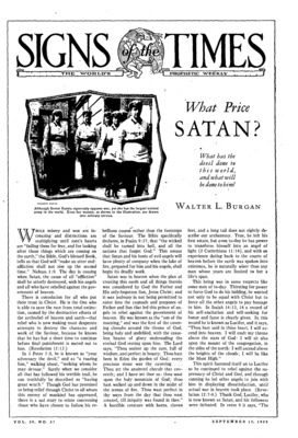 daba1ecf187 Signs of the Times | September 17, 1929