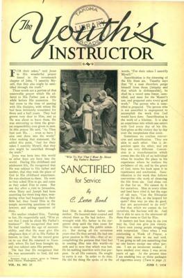 e410cec5265302 Search   Adventist Digital Library