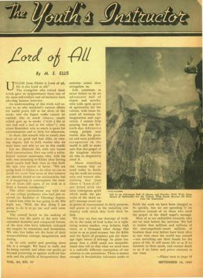 da695e5c7f9 Search   Adventist Digital Library