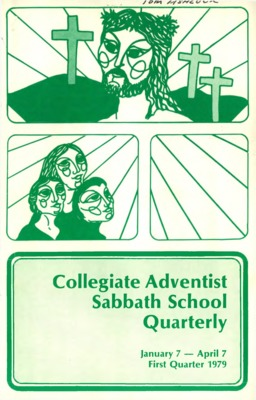 Collegiate Quarterly | January 1, 1979