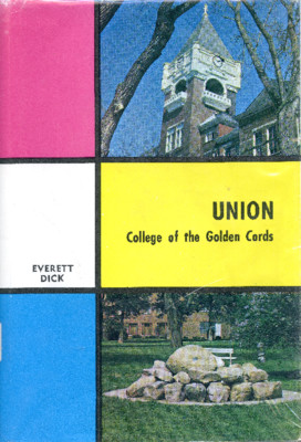 Union: College of the Golden Cords