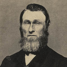 1845-1860 ~ Sabbatarian Adventist