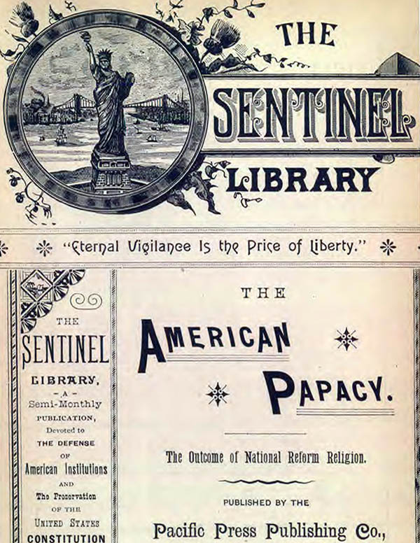 The Sentinel Library