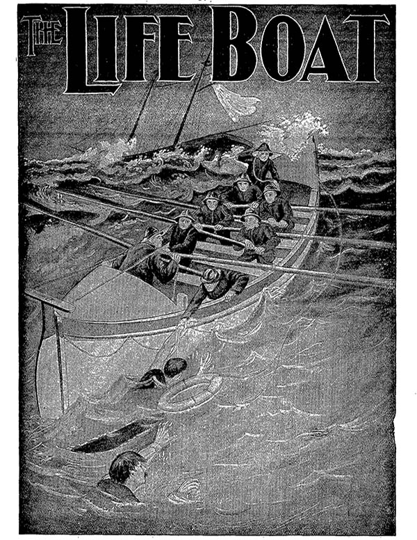 The Life Boat